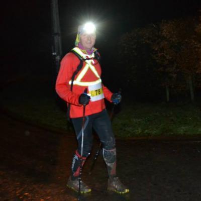 Trail Roche Minguet Porcheresse 2015