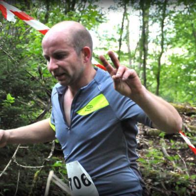 Trail de la Lesse 2015