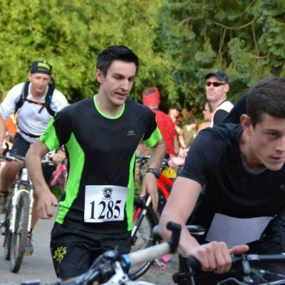 Cugnon Run and Bike 2015