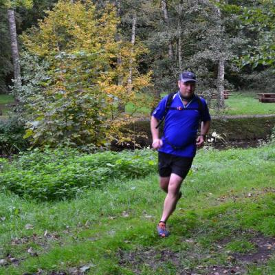 Chevetogne Trail 2015