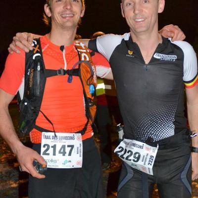 Trail des Lumeçons 2015