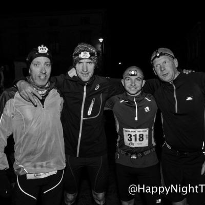 Walcourt Happy Night Trail 2016