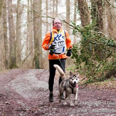 10 miles Chandeleur Marche 2016