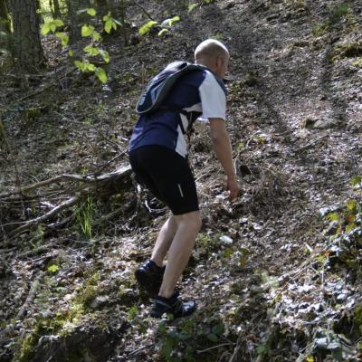 Trail de la Lesse 2016