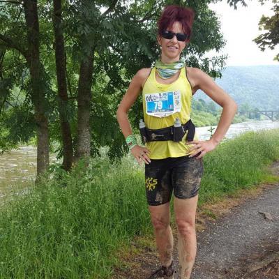 Trail de la Meuse Revin 2016