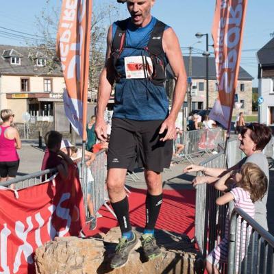 Trail du Herou Nadrin 2016