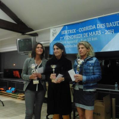 Challenge des Allures Libres des Ardennes 2016