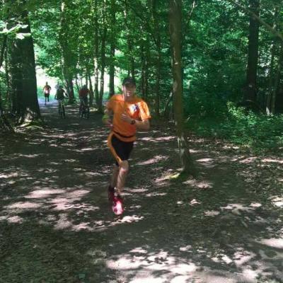 Trail de Namur 2017