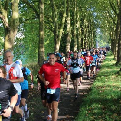 Trail St Jacques de Compostelle 2017