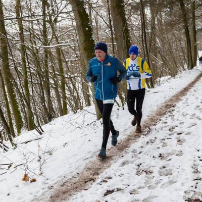 Couvin Trail des 3 vallées 2018