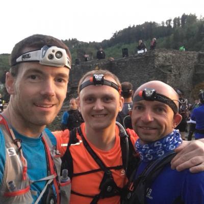 Castle Trail La Roche 2018