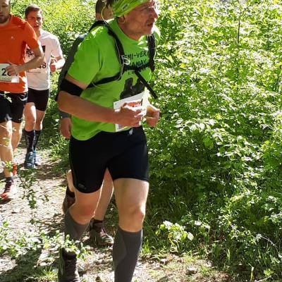 Beauraing TT Trail 2018