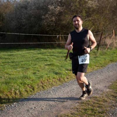 Tri B Trail Honnay 2019