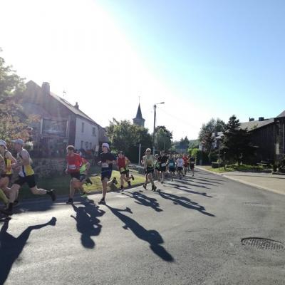 Laneuville Jogging des Mochons 2019