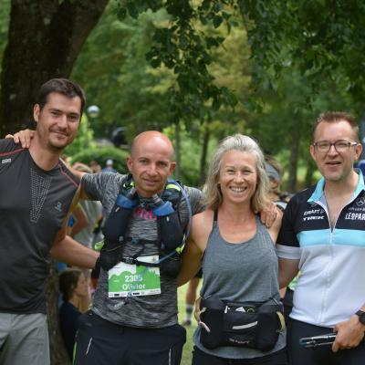 Herbeumont Trail 2019