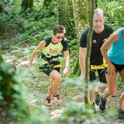 Tellin Trail du Fondeur 2019