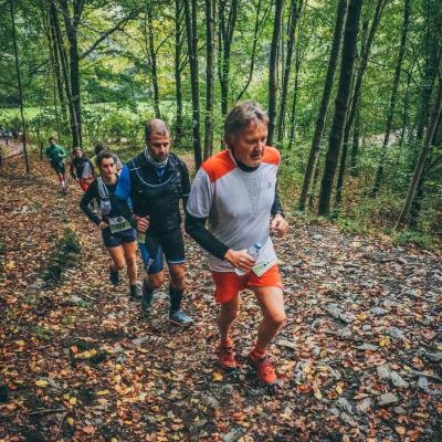 Trail des Nutons Solwaster 2019