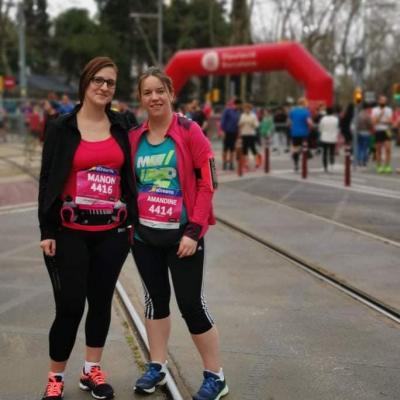 Barcelone Semi Marathon 2020