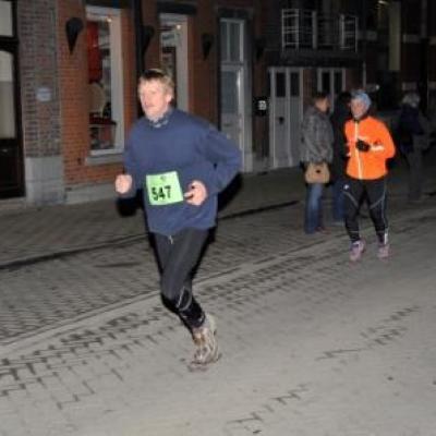 Corrida Dinant 2013
