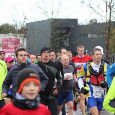 20 kms des Ardennes Marche 2013