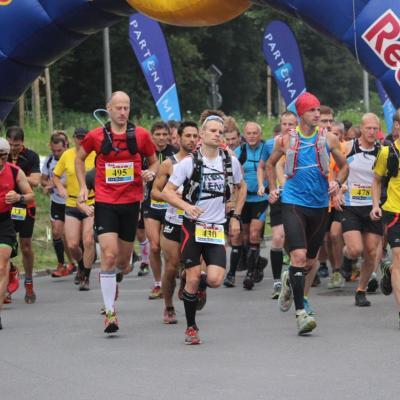 Trail des Fous du Rire Rochefort 2015