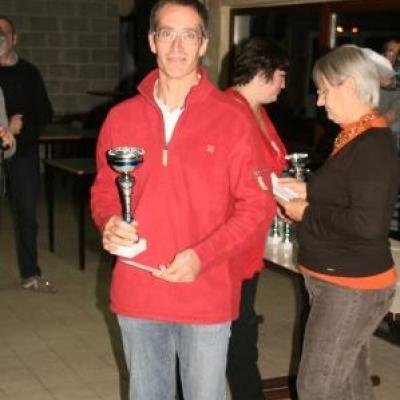 Challenge Kermesses 2012