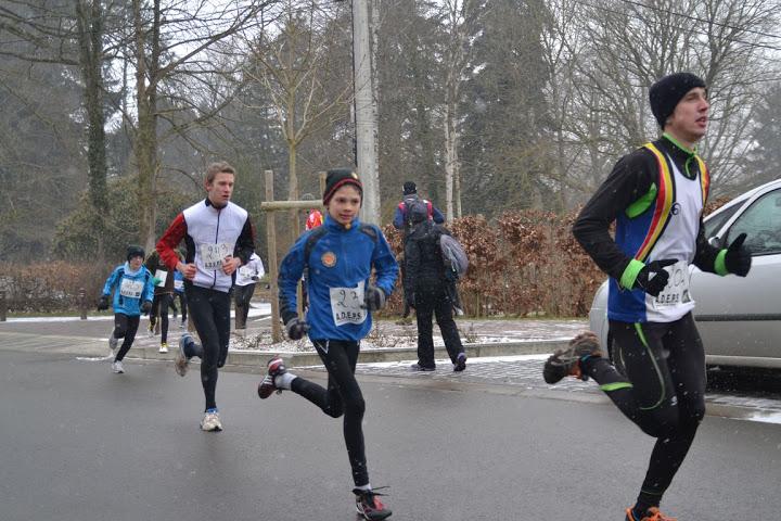 Antoine km 1
