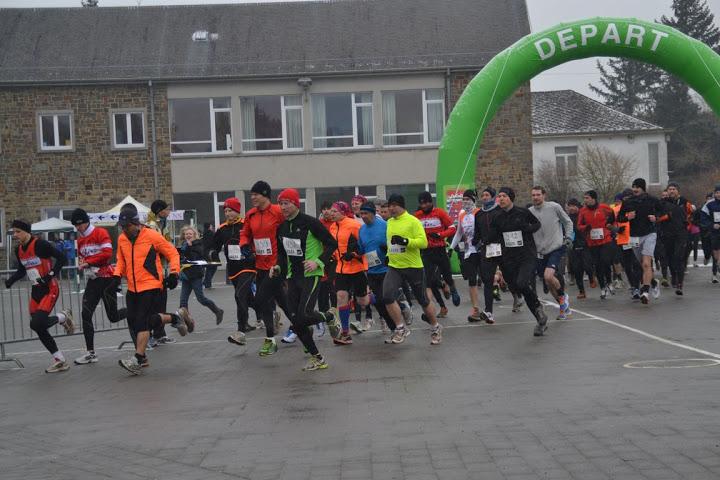 Philippe Départ 10 kms