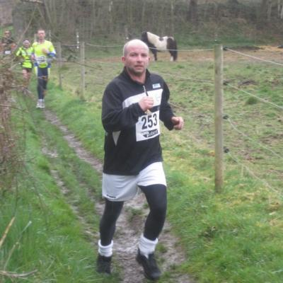 Courir pour un sourire Namur 2014