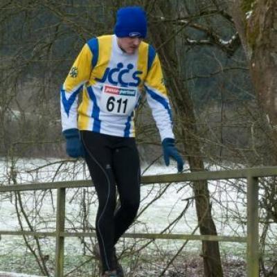 Jogging des Fous du Rire Rochefort 2013