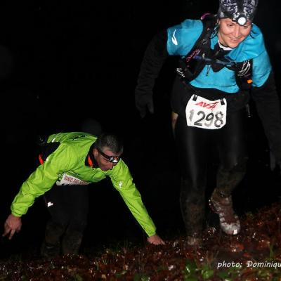 Trevire Night Trail 2012