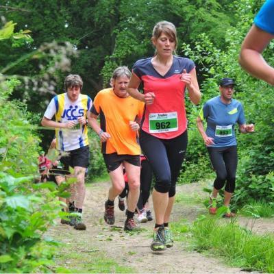 Trail de Namur Capitale 2015