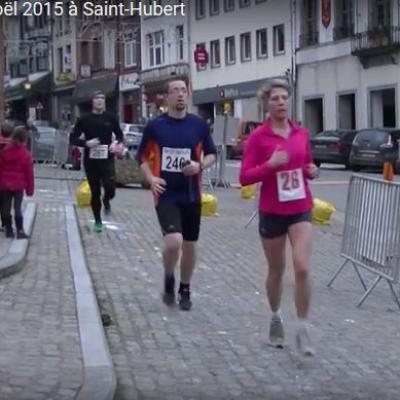 Saint Hubert Corrida 2015