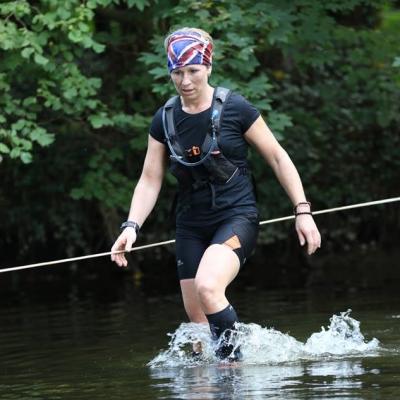 Trail des Fous du Rire Rochefort 2017
