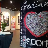 Expo Gedinne Sports