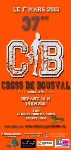Cross de Bousval