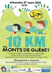 10km 2 1