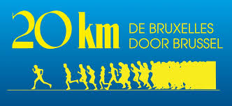 20 kms bruxelles 2015