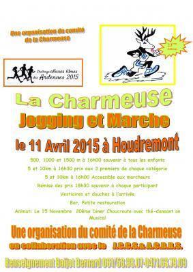 Charmeuse 2015