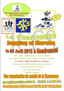 Charmeuse 2016