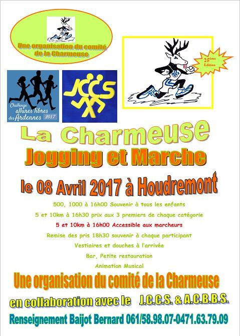 Charmeuse 2017