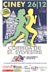 Ciney corrida 2015