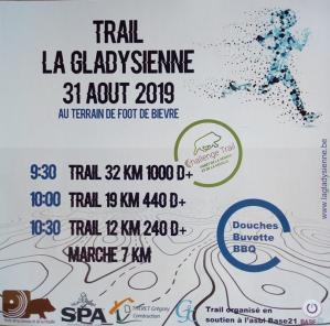 Gladysienne 2019