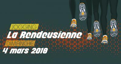 Jogging larendeusienne fb event
