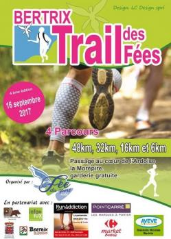 Le trail des fees 1