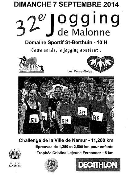 Malonne2014